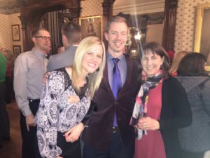 19th Annual Joliet Chamber Holiday Reception